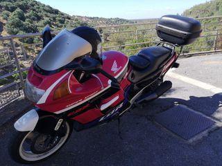 vendo Honda CBR 1000F