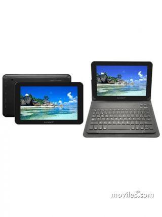 "Tablet Sunstech 10,1"""