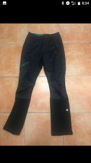pantalón esquí de fondo Grifone