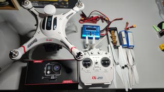 Drone Cheerson CX 20