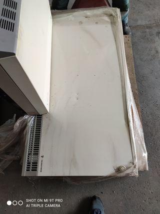 Acumuladores, radiadores, calefacción eléctrica!!!