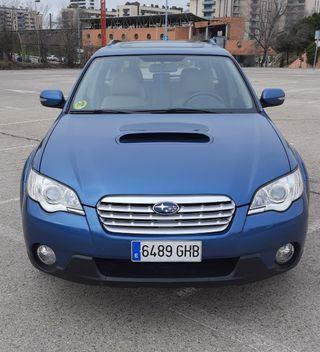 Subaru Outback Limited Plus (AWD)