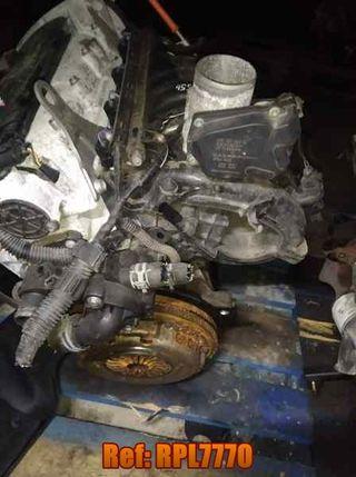 RPL7770 Motor completo Seat Ibiza sc año 2012