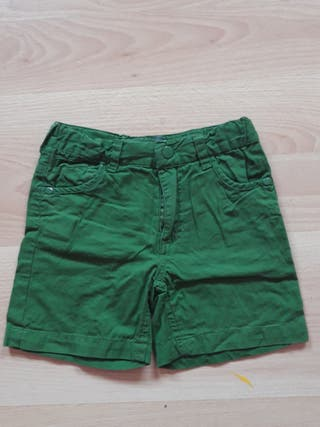 pantalon unisex 4 años