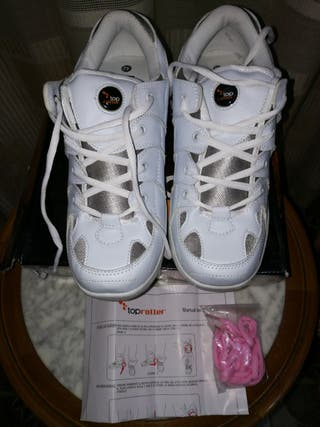 Zapatillas Top Roller (42)