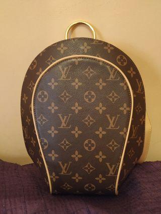 Bolso mochila vintage Louis Vuitton