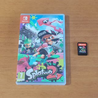 Splatoon 2 ( Switch )