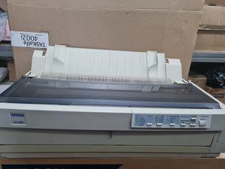 Epson LQ-2180 Impresora matricial