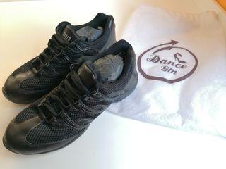 Zapatos hombre de baile latino