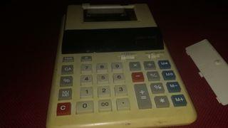 Calculadora Casio HR100T