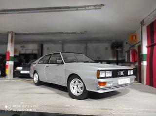Audi Quattro 1 18 Minichamps