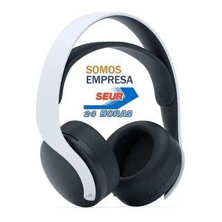 Auriculares Sony Pulse 3D PS5 Empresa Factura 24H