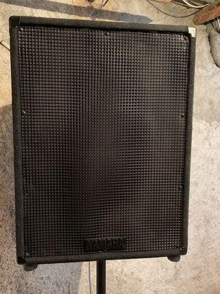 Altavoces Yamaha s115