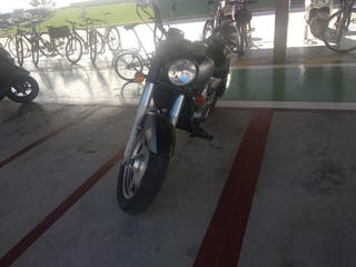 hyosung Aquila gv 250cc