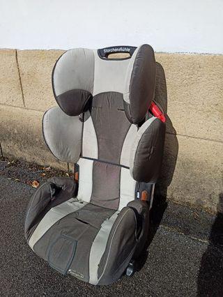 Silla de bébé para coche