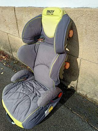 Sillita de coche para bébé