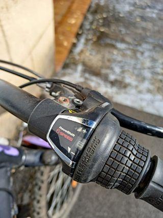 Bicicleta de monte niño/a