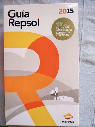 Guía Repsol 2015