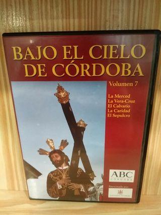 Dvd Bajo el cielo de Córdoba vol.7