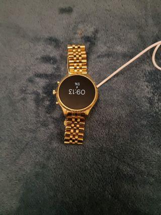 reloj inteligente Michael kors