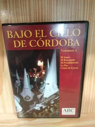 Dvd Bajo el cielo de Córdoba vol.1