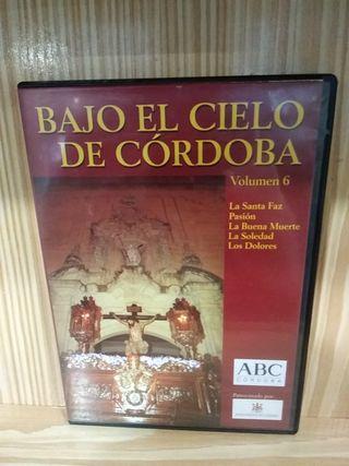 Dvd Bajo el cielo de Córdoba vol.6