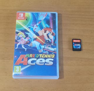Mario Tennis Aces ( Switch )