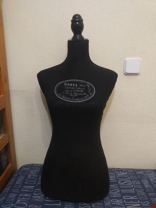 Busto de Costura Maniquíes femenino