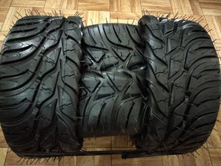 Juego de Neumáticos Bridgestone Agua