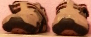 sandalias geox talla 29