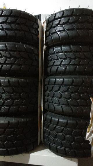 2 juegos Neumáticos Bridgestone
