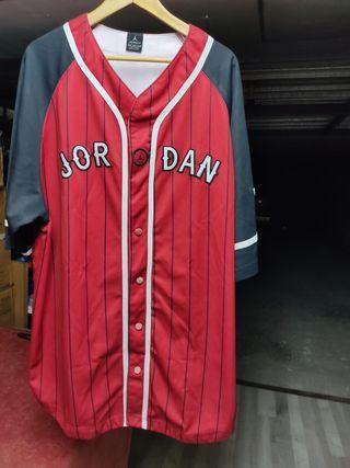 Camiseta béisbol Jordan