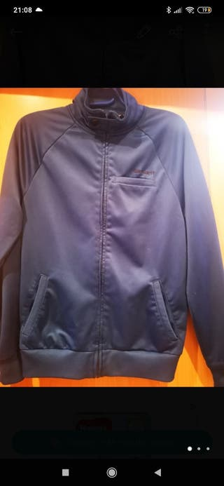 chaqueta carhart