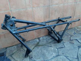 Chasis Moto Guzzi