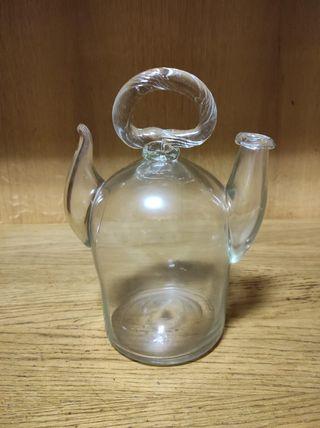 botijo cristal