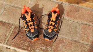 Zapatillas de trail running Raidlight Team R Light
