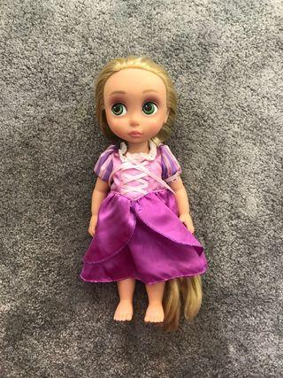Muñeca Disney animator Rapunzel