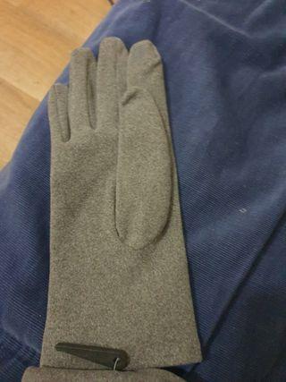 guantes tela tactil