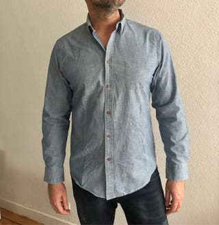 Camisa vaquera Ben Sherman