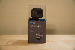 Cámara GoPro Hero 5 Black
