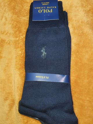 Calcetines Polo Ralph Laurent
