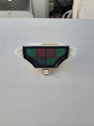 Cuadro testigo luces carenado BMW R100 R80 GS