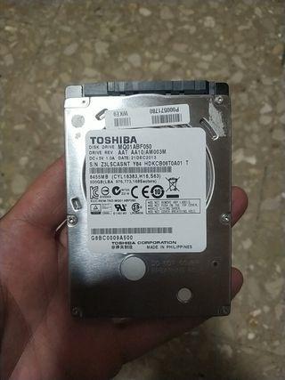 disco duro para portátil o ps4
