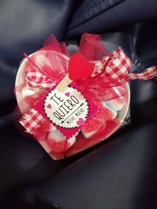 Dulce San Valentin