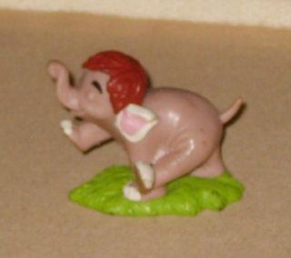 Figura Elefante LIBRO DE LA SELVA