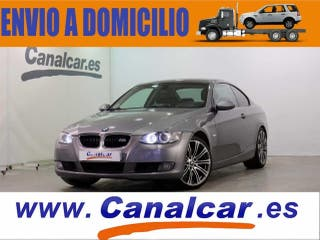 BMW Serie 3 Cd Coupe 177CV