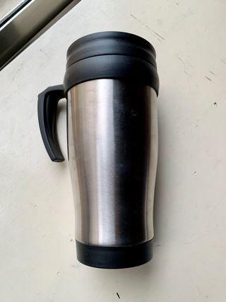 Termo café nuevo