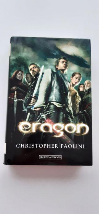 Eragon, libro juvenil
