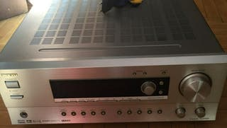 Amplificador ONKYO TX-DS595