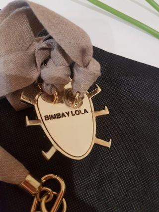 Collar Bimba y Lola original, sin estrenar